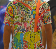 Get a Quote for Dye-Sublimation Apparel Printing
